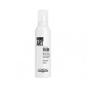 L'Oreal Professionnel Tecni Art Full Volume Extra plaukų putos, 250ml