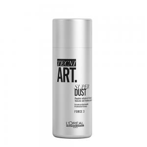 L'Oreal Professionnel Tecni Art Super Dust pudra-sausasis šampūnas, 7g