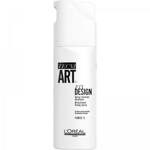 L'Oreal Professionnel Tecni Art Fix Design lakas, 200ml