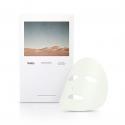 HUXLEY Mask Oil and Extract drėkinanti veido kaukė, 3 vnt.