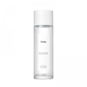 HUXLEY Mask Oil and Extract veido kaukė, 25 ml