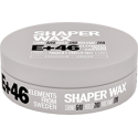 E+46 Shaper Wax plaukų vaškas, 100ml