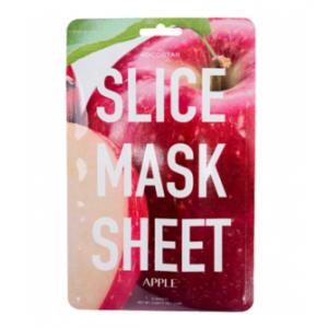 KOCOSTAR Slice Mask Sheet Aloe Vera kaukė, 20ml
