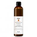 NOOK Milk Sublime šampūnas pažeistiems plaukams, 500 ml