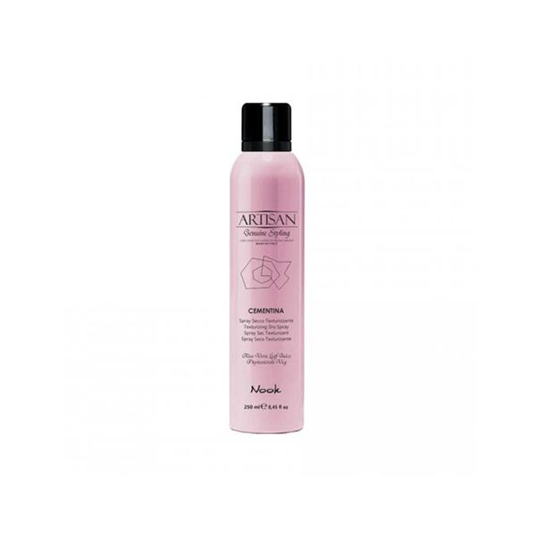 NOOK Cementina plaukų lakas, 250 ml