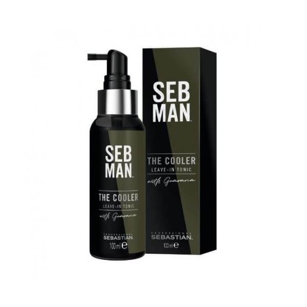 Sebastian Seb Man valomasis šampūnas, 250 ml