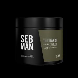 Sebastian Seb Man vid. fiksacijos gelis, 150 ml