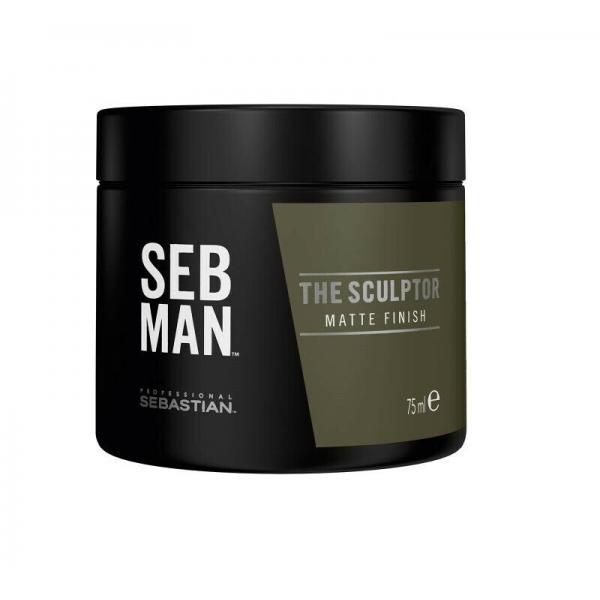 Sebastian Seb Man plaukų formavimo kremas, 75 ml