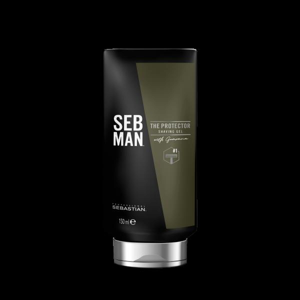 Sebastian Seb Man skutimosi kremas, 150 ml