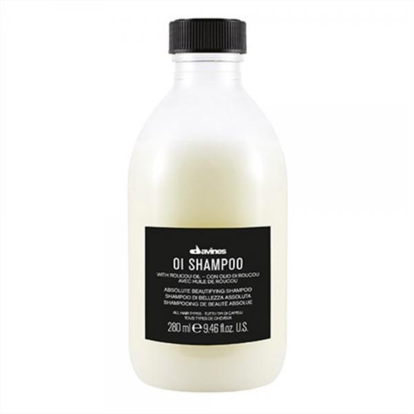 Davines OI/plaukus gražinantis šampūnas, 280ml