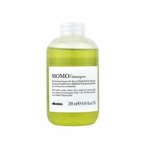 Davines MOMO drėkinantis šampūnas, 250ml