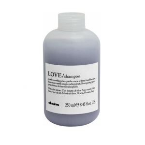 Davines LOVE glotninantis šampūnas, 250ml