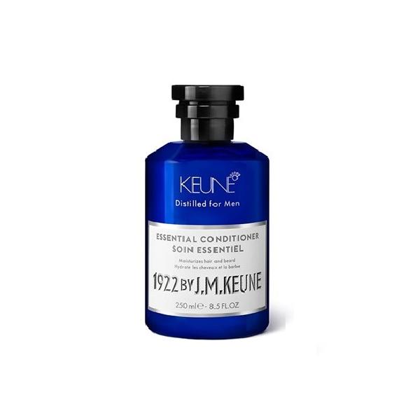 KEUNE švelniai valantis plaukų kondicionierius ESSENTIAL, 250 ml