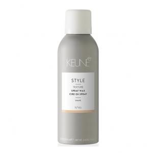 Keune plaukų vaškas Spray Wax, 200ml