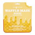 KOCOSTAR Waffle Honey kaukė, 40g