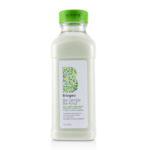 Briogeo Be Gentle, Be Kind™ Matcha + Apple Replenishing šampūnas, 369ml