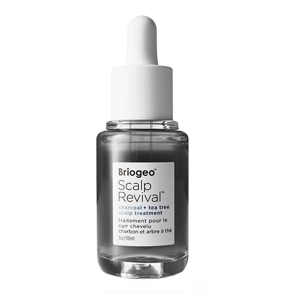 Briogeo Scalp Revival™ Charcoal + Coconut valantis šampūnas, 236ml