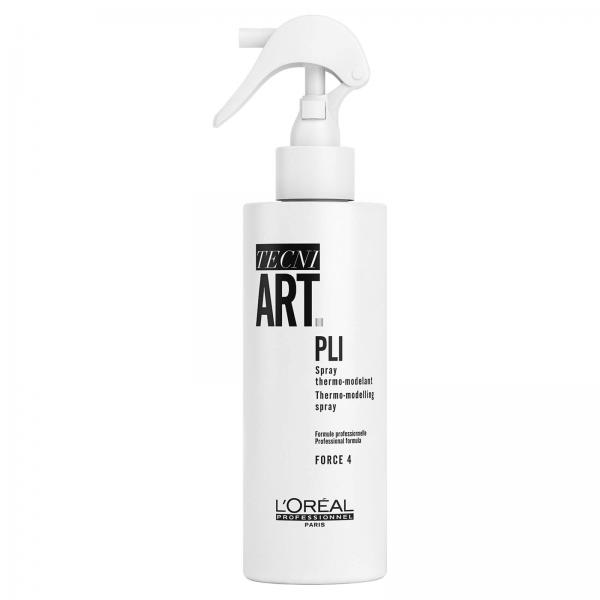 L'Oreal Professionnel Tecni Art Pli apsauga nuo karščio, 190 ml