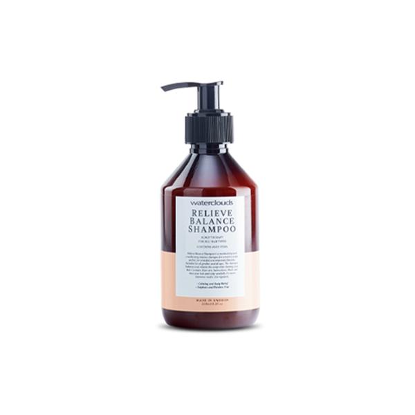 Waterclouds Relieve Balance šampūnas,  250ml
