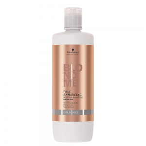 Schwarzkopf Professional BlondMe All Blondes šampūnas, 1000ml