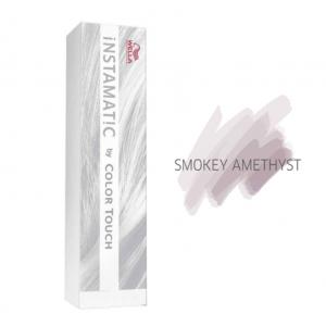 Wella Professional Instamatic Amethyst plaukų dažai, 60ml