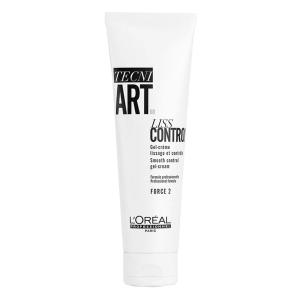 L'oreal Professionnel Tecni Art Liss Control Smooth Control plaukų kremas, 150ml
