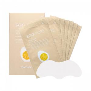 Tonymoly Egg Pore Silky Smooth šilkinis veido balzamas, 30 ml
