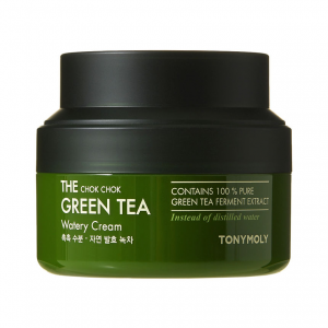 Tonymoly Green Tea veido serumas, 50ml