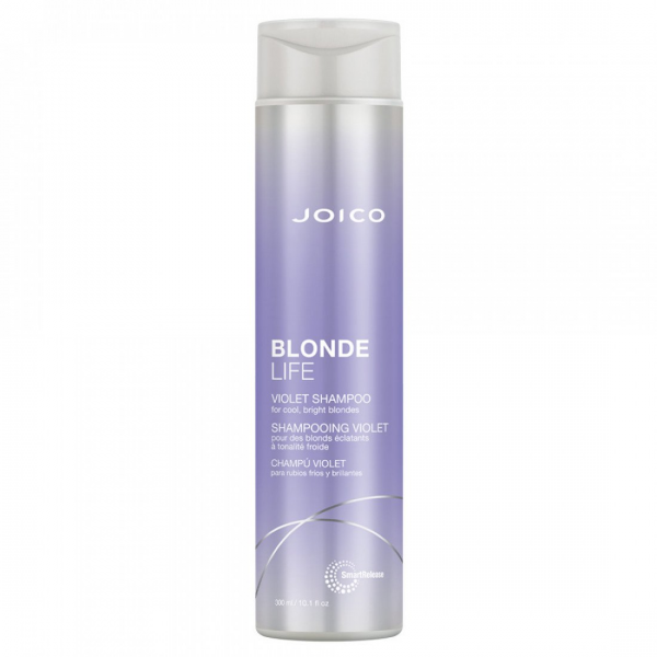 Joico Blonde Life Brightening šampūnas, 300ml