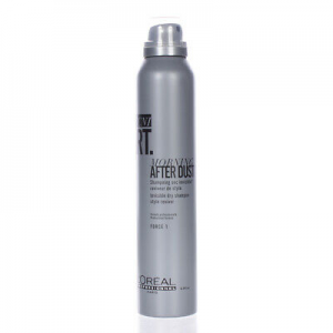 L'oreal Professionnel Tecni Art Morning After Dust sausas šampūnas, 200ml