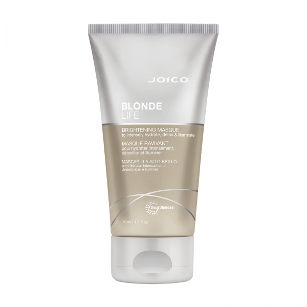 Joico Blonde Life Brightening kaukė, 150ml