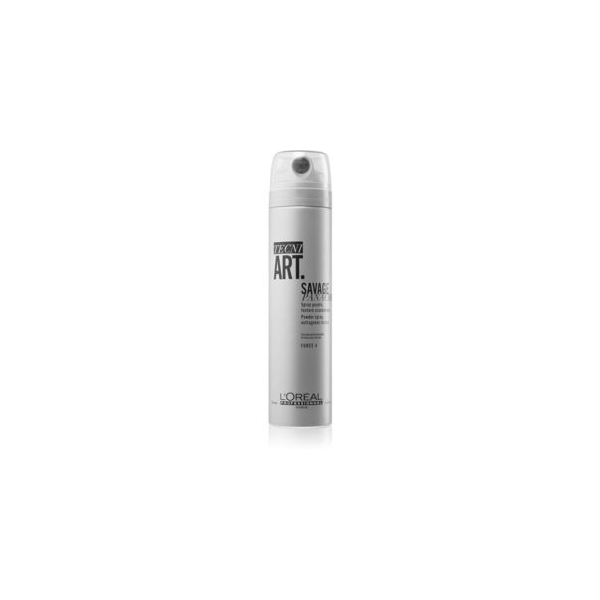 L'Oreal Professionnel Tecni Art Full Volume plaukų putos, 400ml
