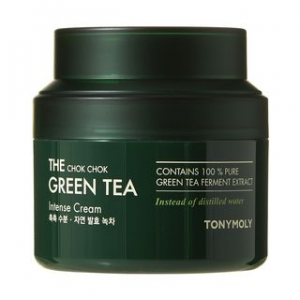 Tonymoly Green Tea veido kremas, 60ml