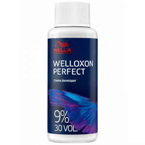 Wella Welloxon Future emulsija ME 9%, 60ml