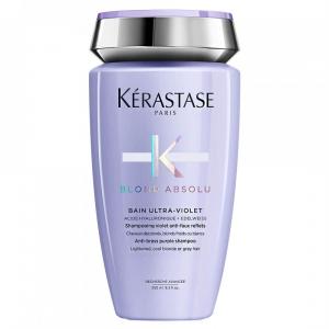 Kerastase Blond Masque Ultra-Violet plaukų kaukė, 200ml