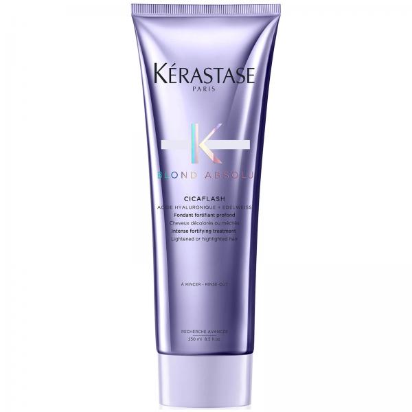 Kerastase Blond Bain Ultra-Violet šampūnas, 250ml