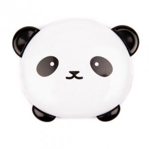 Tonymoly Panda's Dream Glossy lip lūpų pieštukas Heart Pink Nr. 02, 1.5 g