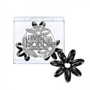 Invisibobble Nano gumytė plaukams (įv. spalvų)