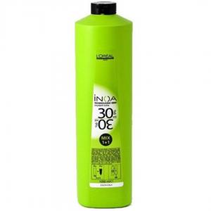 L'Oreal Professionnel oksidacinė emulsija INOA 9%, 1000ml
