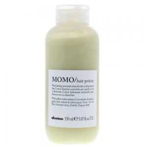 Davines MOMO drėkinantis kremas sausiems plaukams, 150ml