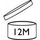 L'Oreal Professionnel Volumetry kondicionierius, 200ml