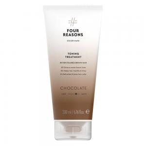 KC Professional dažanti kaukė (Spalva – Chocolate), 200ml