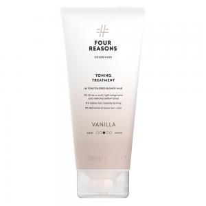 KC Professional dažanti kaukė (Spalva – Vanilla), 200ml