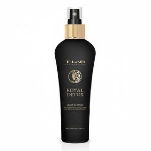 T-LAB Royal detoksikuojantis kondicionierius-kaukė, 300 ml