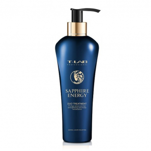 T-LAB  Saphire energizuojantis šampūnas, 300 ml