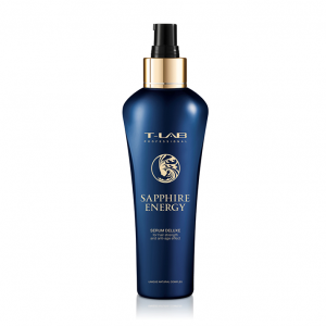 T-LAB  Sapphire stiprinantis dvifazis purškiklis plaukams, 250 ml