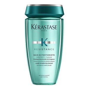 Kerastase Bain Extensioniste stiprinamasis plaukų šampūnas, 250 ml