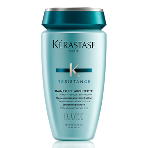 Kerastase Bain Force Architecte šampūnas, 250ml