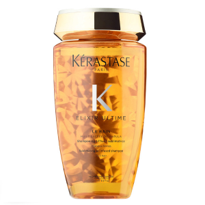 Kerastase Elixir Ultime Huile šampūnas su aliejais visiems tipams, 250ml