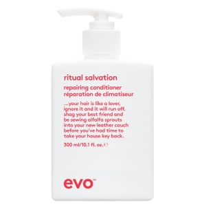 EVO Ritual Salvation puoselėjantis šampūnas, 300 ml